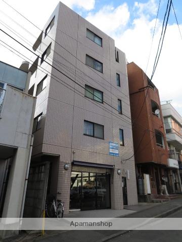 宮城県仙台市青葉区、仙台駅徒歩15分の築18年 5階建の賃貸マンション