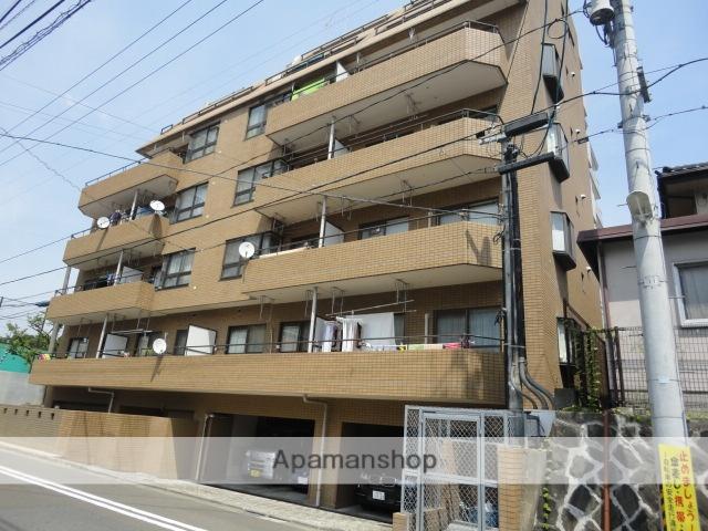 宮城県仙台市若林区、仙台駅徒歩12分の築28年 6階建の賃貸マンション