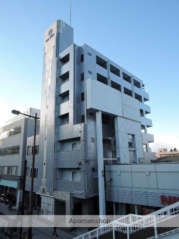 宮城県仙台市青葉区、北四番丁駅徒歩6分の築25年 7階建の賃貸マンション