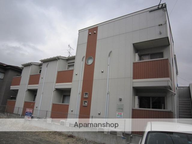 宮城県仙台市太白区、南仙台駅徒歩10分の築8年 2階建の賃貸アパート