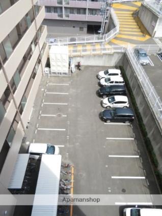 サークル10ビル[1LDK/32.54m2]の駐車場