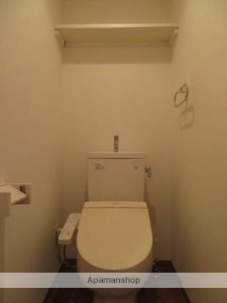 サークル10ビル[1LDK/32.54m2]のトイレ