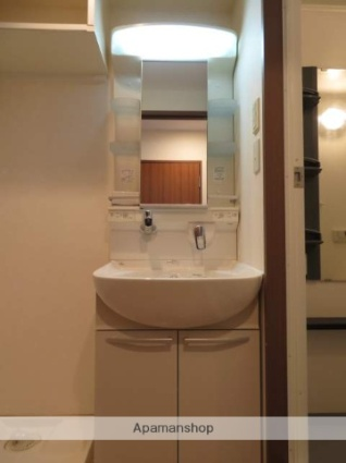 サークル10ビル[1LDK/32.54m2]の洗面所