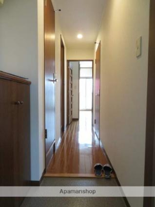 サークル10ビル[1LDK/32.54m2]の玄関