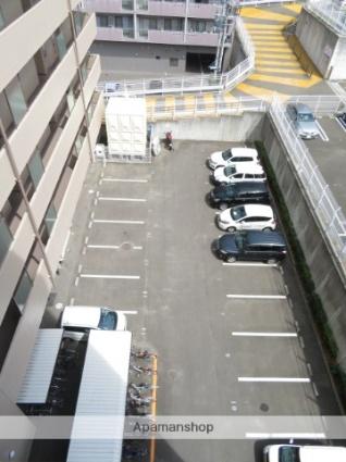 サークル10ビル[1LDK/43.02m2]の駐車場