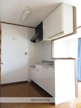 サークル10ビル[1LDK/43.02m2]のキッチン