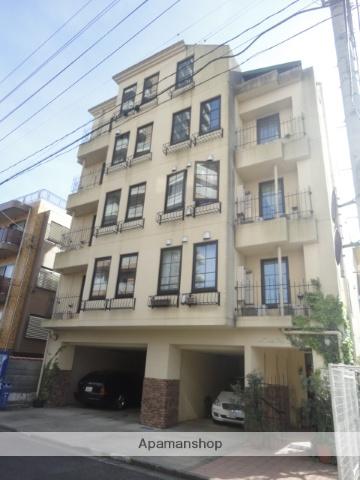 宮城県仙台市若林区、愛宕橋駅徒歩14分の築9年 5階建の賃貸マンション