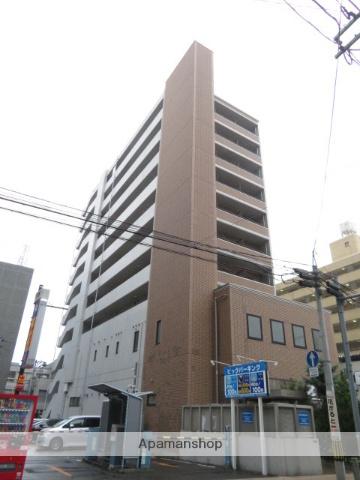 宮城県仙台市青葉区、北四番丁駅徒歩8分の築12年 10階建の賃貸マンション