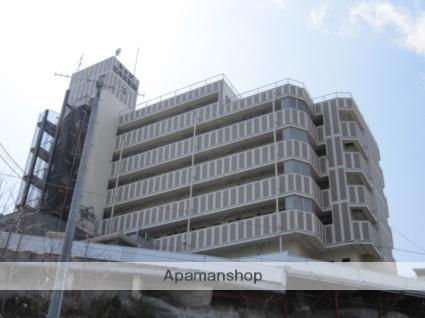 宮城県仙台市青葉区、北山駅徒歩1分の築26年 6階建の賃貸マンション