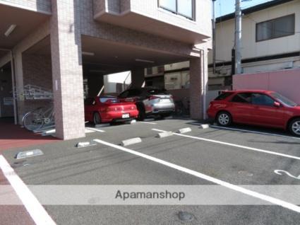 五橋ライフ[1K/31.8m2]の駐車場