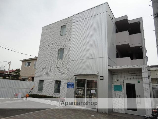 宮城県仙台市青葉区、五橋駅徒歩13分の築11年 4階建の賃貸マンション