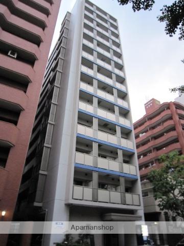 宮城県仙台市青葉区、仙台駅徒歩15分の築9年 13階建の賃貸マンション
