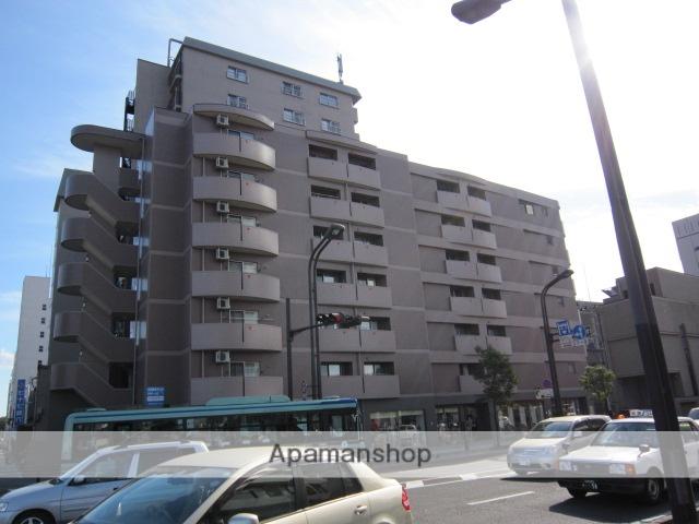 宮城県仙台市青葉区、北仙台駅徒歩6分の築13年 7階建の賃貸マンション