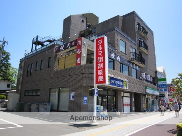 宮城県仙台市青葉区、北四番丁駅徒歩10分の築24年 5階建の賃貸マンション
