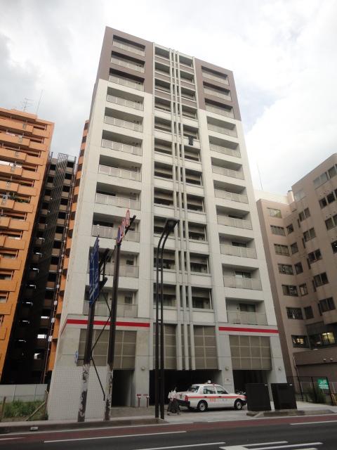 宮城県仙台市青葉区、北四番丁駅徒歩2分の築9年 12階建の賃貸マンション
