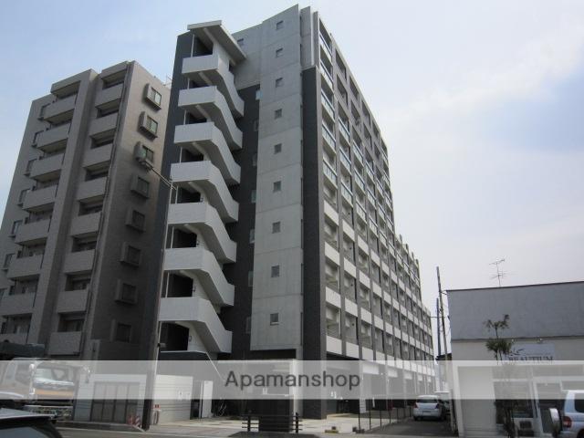 宮城県仙台市青葉区、国見駅徒歩18分の築8年 10階建の賃貸マンション