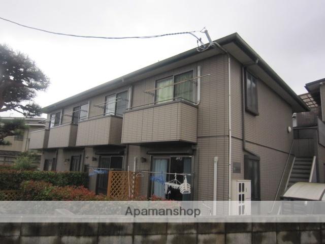 宮城県仙台市青葉区、北山駅徒歩13分の築15年 2階建の賃貸アパート