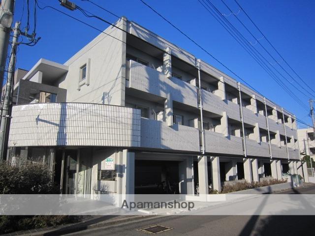 宮城県仙台市青葉区、北山駅徒歩8分の築17年 3階建の賃貸マンション