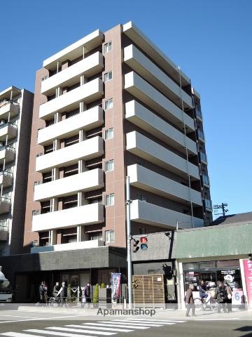 宮城県仙台市青葉区、北四番丁駅徒歩23分の築6年 8階建の賃貸マンション