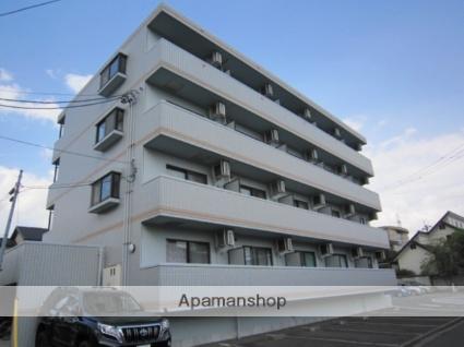 宮城県仙台市青葉区の築16年 4階建の賃貸マンション