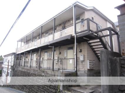 宮城県仙台市青葉区、川内駅徒歩8分の築52年 3階建の賃貸マンション