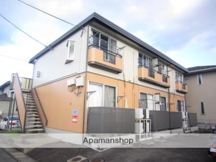 宮城県仙台市青葉区、北山駅徒歩9分の築29年 2階建の賃貸アパート