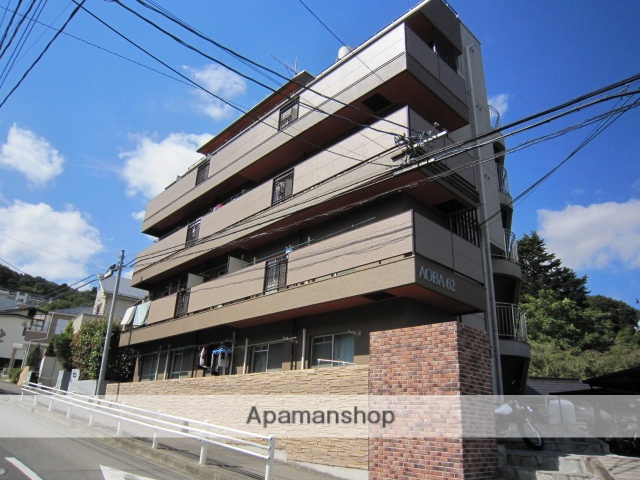 宮城県仙台市青葉区、川内駅徒歩9分の築30年 5階建の賃貸マンション
