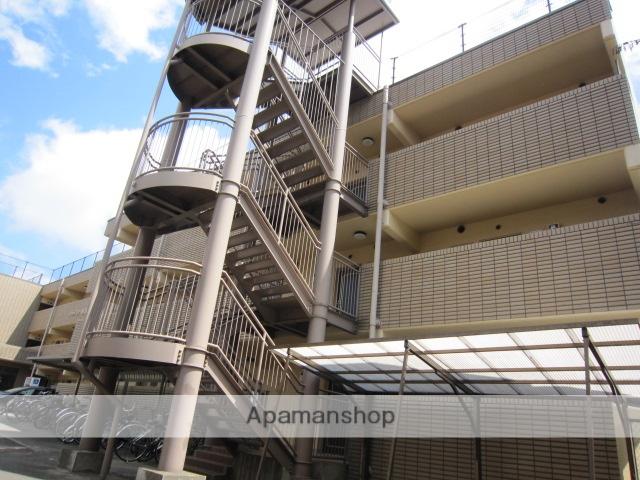 宮城県仙台市青葉区の築33年 3階建の賃貸マンション