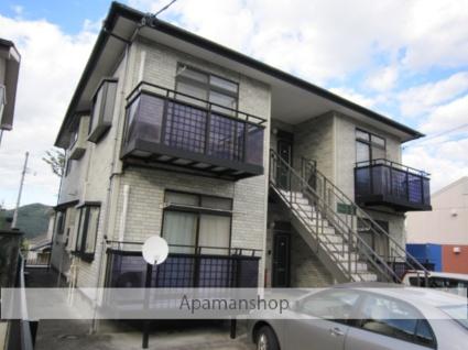 宮城県仙台市青葉区、陸前落合駅徒歩18分の築20年 2階建の賃貸アパート