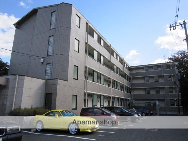 宮城県仙台市青葉区、国見駅徒歩18分の築13年 4階建の賃貸マンション