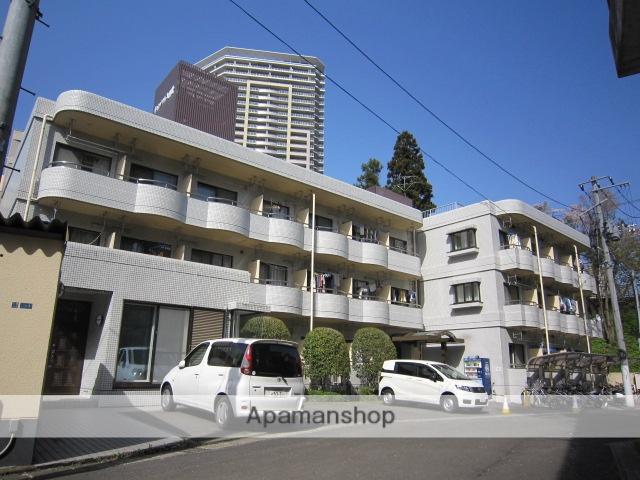 宮城県仙台市青葉区、北四番丁駅徒歩20分の築29年 3階建の賃貸マンション