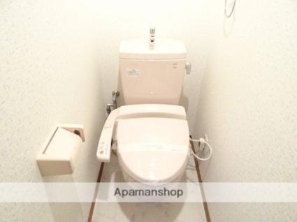 ディアグレイス五輪[3LDK/59.8m2]のトイレ