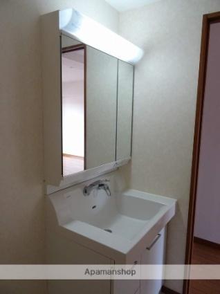 ディアグレイス五輪[3LDK/59.8m2]の洗面所