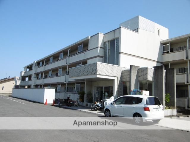 宮城県仙台市若林区の築27年 3階建の賃貸マンション