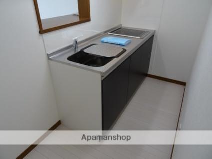 アスコット栄[1R/31.34m2]のキッチン