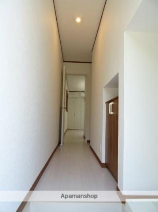 アスコット栄[1R/31.34m2]の玄関