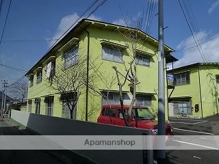 宮城県仙台市青葉区、北仙台駅徒歩6分の築35年 2階建の賃貸アパート