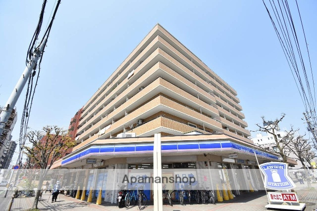 宮城県仙台市青葉区、北四番丁駅徒歩9分の築29年 12階建の賃貸マンション