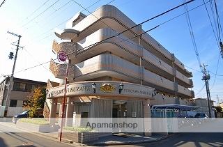 宮城県仙台市青葉区、東照宮駅徒歩9分の築25年 5階建の賃貸マンション