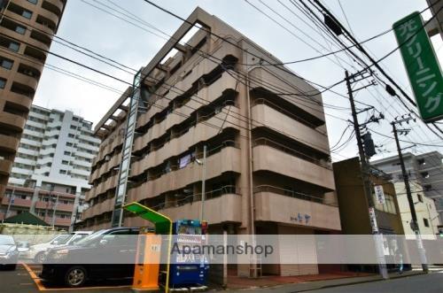 宮城県仙台市青葉区、広瀬通駅徒歩10分の築43年 7階建の賃貸マンション