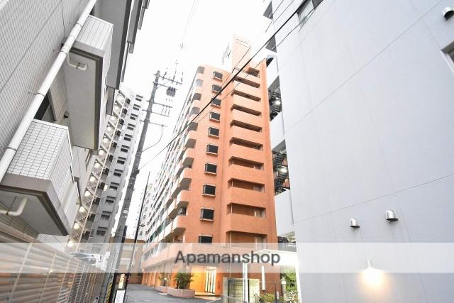 宮城県仙台市青葉区、北四番丁駅徒歩5分の築27年 11階建の賃貸マンション