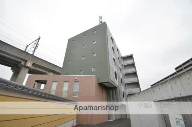 宮城県仙台市若林区、五橋駅徒歩11分の築10年 6階建の賃貸マンション