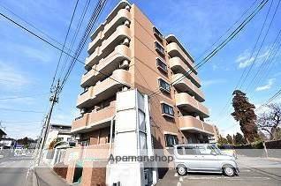宮城県仙台市青葉区、北仙台駅徒歩17分の築9年 6階建の賃貸マンション