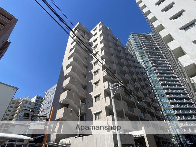 宮城県仙台市青葉区、仙台駅徒歩10分の築13年 11階建の賃貸マンション
