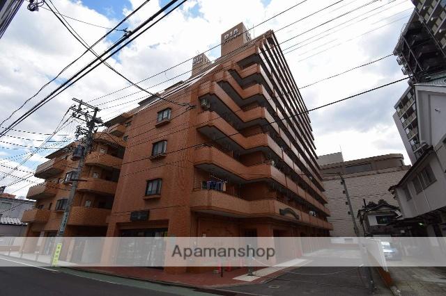 宮城県仙台市青葉区、五橋駅徒歩3分の築29年 12階建の賃貸マンション