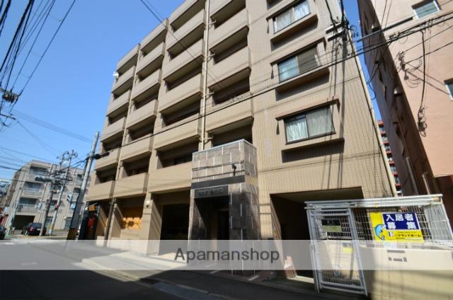 宮城県仙台市青葉区、北四番丁駅徒歩15分の築22年 7階建の賃貸マンション