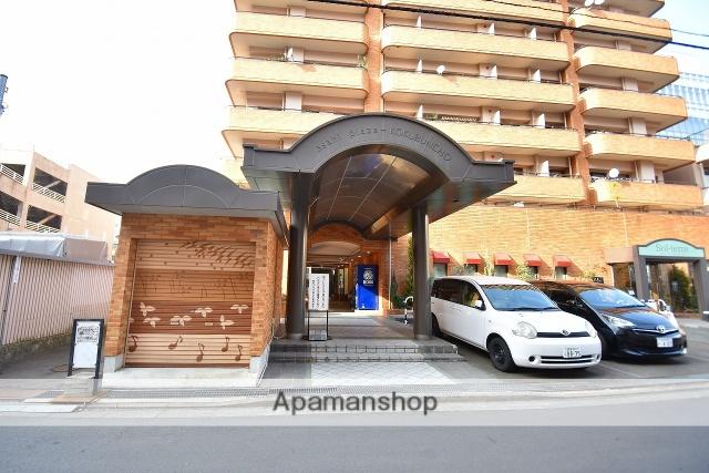 宮城県仙台市青葉区、勾当台公園駅徒歩4分の築31年 13階建の賃貸マンション