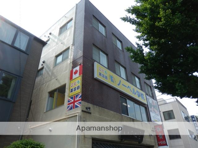 宮城県仙台市青葉区、北四番丁駅徒歩6分の築33年 4階建の賃貸マンション
