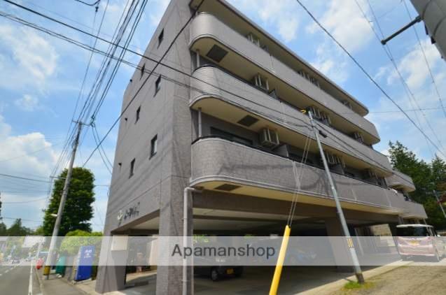 宮城県仙台市青葉区、北山駅徒歩14分の築14年 4階建の賃貸マンション
