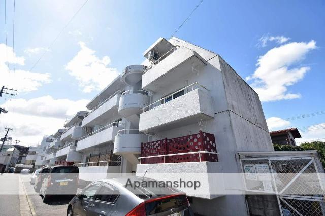 宮城県仙台市青葉区、北四番丁駅徒歩10分の築34年 4階建の賃貸マンション